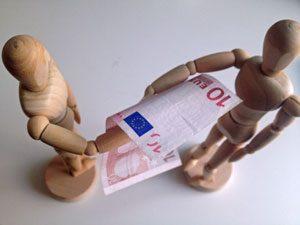 Gehaltsverhandlungen